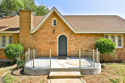 789 GROVE ST, Abilene, TX 79605 - Photo 2