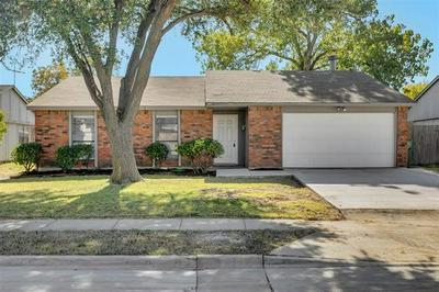 5324 YAGER DR, The Colony, TX 75056 - Photo 1