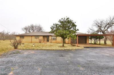 540 FOOTHILL RD, Abilene, TX 79602 - Photo 1