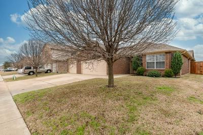 1640 DREAM CATCHER WAY, KRUM, TX 76249 - Photo 2
