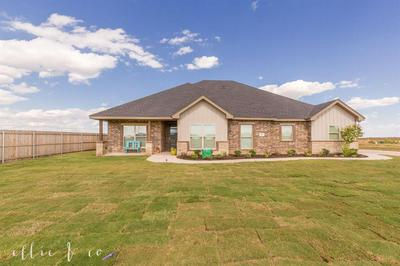 409 RAFTER DR, Tuscola, TX 79562 - Photo 1