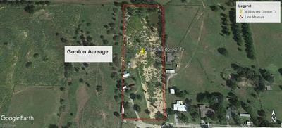 406 W BELL ST, Gordon, TX 76453 - Photo 1