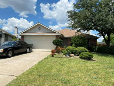 8001 MARIELLE CIR, Dallas, TX 75232 - Photo 1