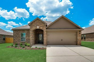 1828 RIALTO LN, Crowley, TX 76036 - Photo 1