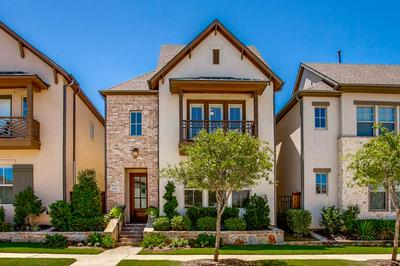 328 SKYSTONE DR, Irving, TX 75038 - Photo 1