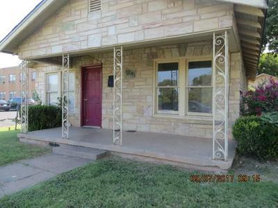 1141 PALM ST, Abilene, TX 79602 - Photo 2