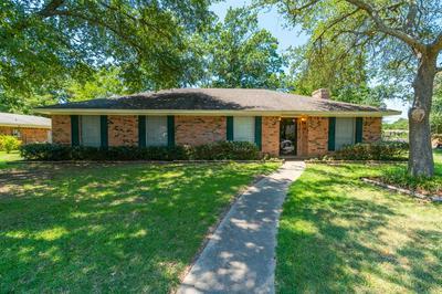 3016 ARAPAHO RD, Commerce, TX 75428 - Photo 1