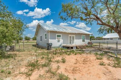 532 AVENUE J, Anson, TX 79501 - Photo 1