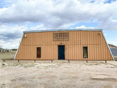 1203 S AVENUE E, HASKELL, TX 79521 - Photo 2