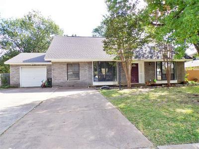 3520 BANGOR CT W, Irving, TX 75062 - Photo 1