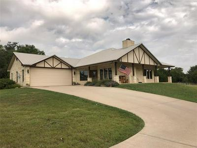 1303 E GENTRY ST, Hamilton, TX 76531 - Photo 1