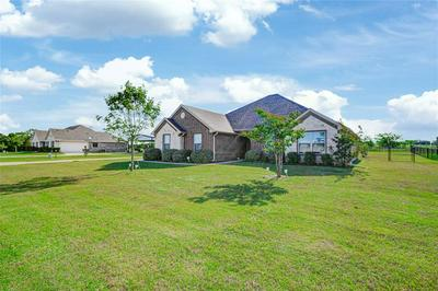 414 LAKE DR, Nevada, TX 75173 - Photo 1