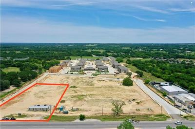 1801A FORT WORTH HWY, Weatherford, TX 76086 - Photo 1