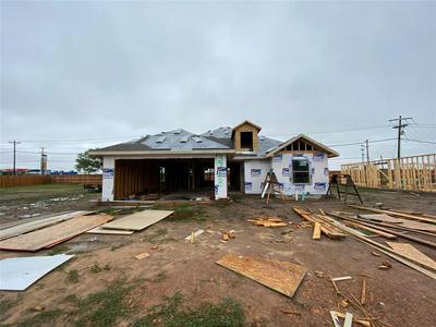 3718 SEYMOUR CT, Abilene, TX 79606 - Photo 1