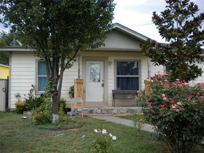 1506 13TH ST, Bridgeport, TX 76426 - Photo 1