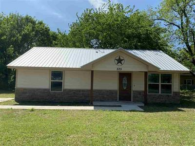 525 19TH NW STREET, Paris, TX 75460 - Photo 1