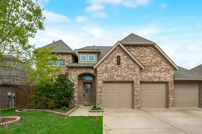 428 FAIRLAND DR, WYLIE, TX 75098 - Photo 1