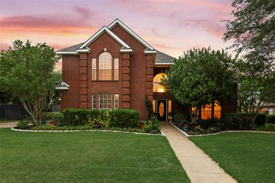 6704 CARRIAGE LN, Colleyville, TX 76034 - Photo 1