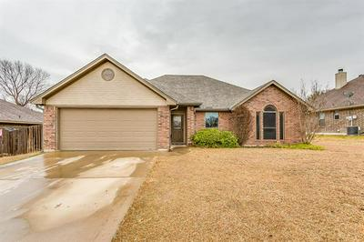 314 CARLISLE DR, Weatherford, TX 76085 - Photo 1