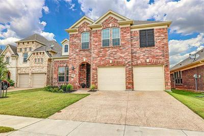 4017 SILK VINE CT, Fort Worth, TX 76262 - Photo 2