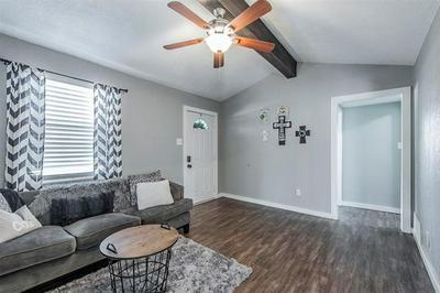 1237 VINE ST, Weatherford, TX 76086 - Photo 2