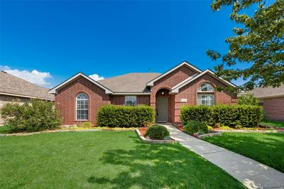 7502 DANRIDGE RD, Rowlett, TX 75089 - Photo 2