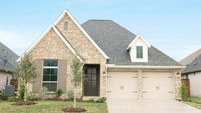 795 KNOXBRIDGE RD, Forney, TX 75126 - Photo 1