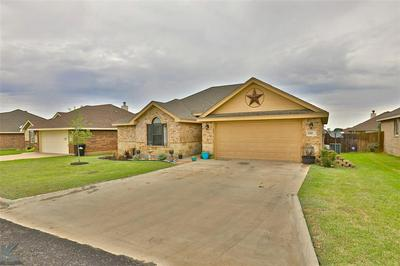 350 MISS ELLIE LN, Abilene, TX 79602 - Photo 1