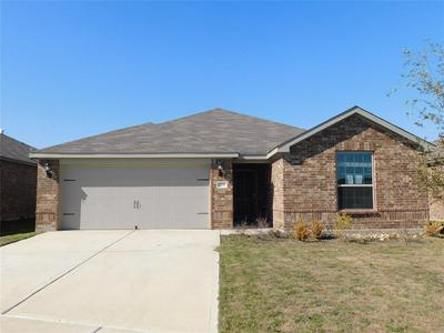 213 KENNEDY DR, VENUS, TX 76084 - Photo 1