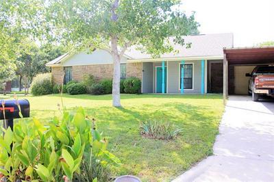 403 LEE RD, Hamilton, TX 76531 - Photo 1