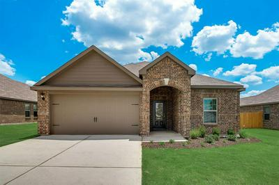 1812 CHESAPEAKE DR, Crowley, TX 76036 - Photo 1