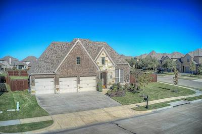 1000 FINSBURY LN, Forney, TX 75126 - Photo 2