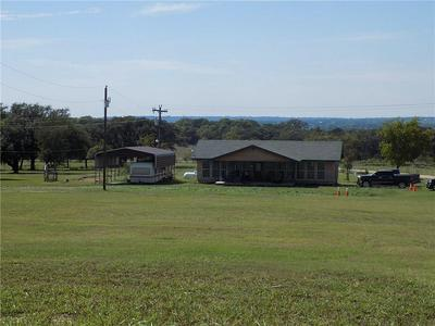 7778 COUNTY ROAD, Blanket, TX 76432 - Photo 2