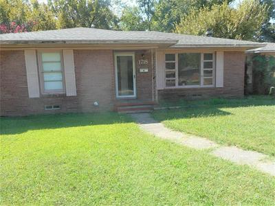 1718 HEATHER RD, Gainesville, TX 76240 - Photo 1
