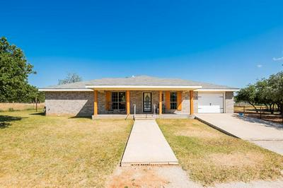8118 INTERSTATE 20, Eastland, TX 76448 - Photo 1