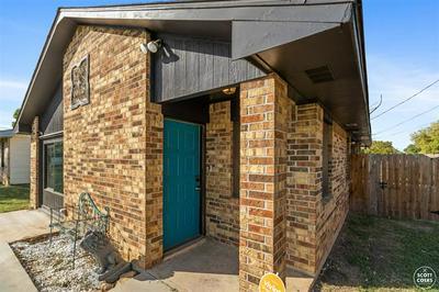 3502 GOLDING RD, Brownwood, TX 76801 - Photo 2