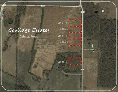 LOT 9 CR 1091, Celeste, TX 75423 - Photo 1