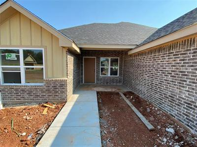 707 JARRELL CT, Tuscola, TX 79562 - Photo 2