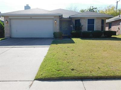 1131 SINGLETREE DR, Forney, TX 75126 - Photo 1