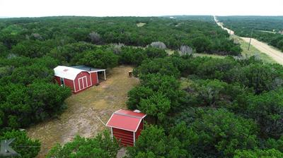 1097 COUNTY ROAD 656, Ovalo, TX 79541 - Photo 1