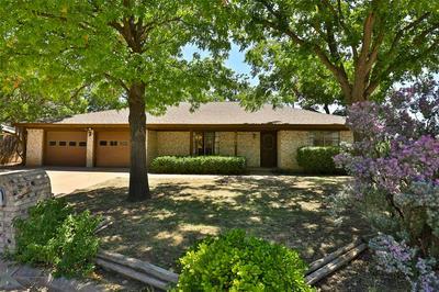 2301 GILMER AVE, Abilene, TX 79606 - Photo 1