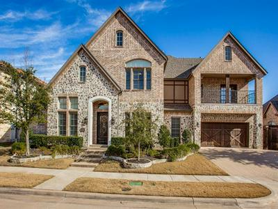 6100 CORSICA WAY, Plano, TX 75024 - Photo 1