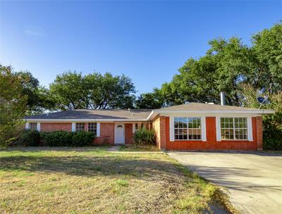610 OLD COMANCHE RD, EARLY, TX 76802 - Photo 1