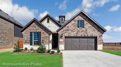 1900 GRAHAM WAY, Mansfield, TX 76063 - Photo 1