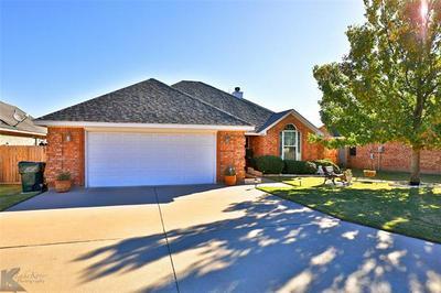 7633 VENICE DR, Abilene, TX 79606 - Photo 2