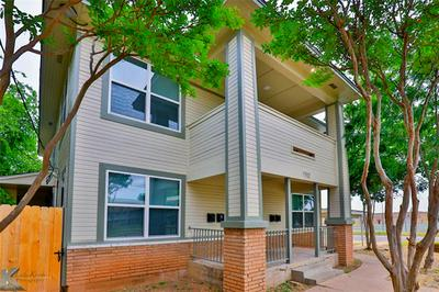 1702 S 3RD ST, Abilene, TX 79602 - Photo 2