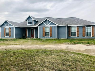 8113 PLEASANT RUN RD, ALVARADO, TX 76009 - Photo 1