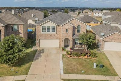 2019 CONE FLOWER DR, Forney, TX 75126 - Photo 2
