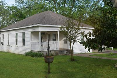 314 S LLANO ST, WHITNEY, TX 76692 - Photo 2