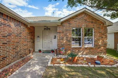 1004 HALIFAX LN, Forney, TX 75126 - Photo 1